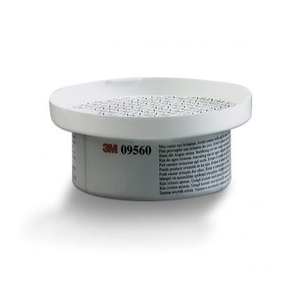 3M 09560 Kontrastpulver