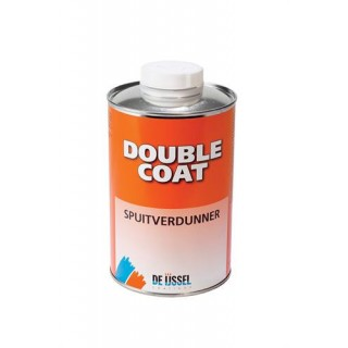 Double Coat Sprøytefortynning