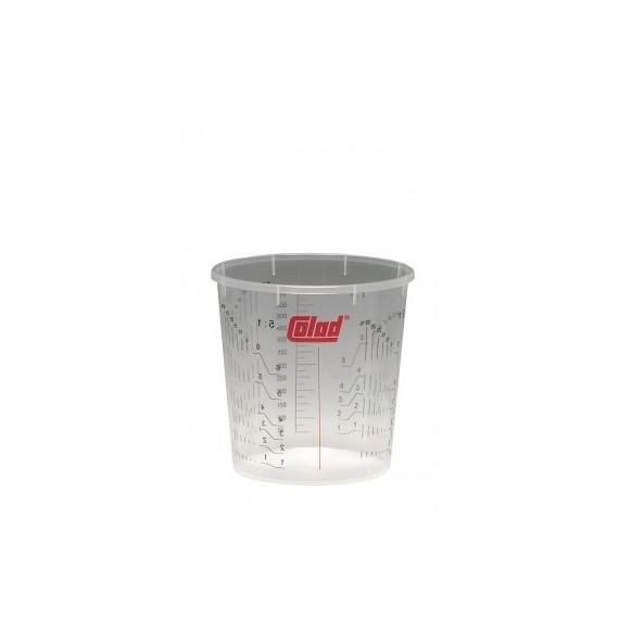 Colad blandebeger 350-700-1400-2300 ml